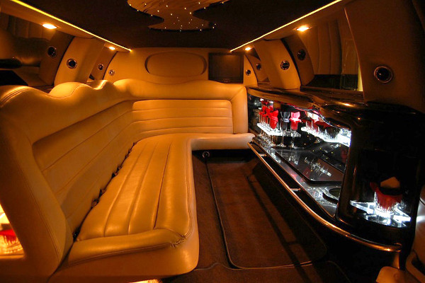 lincoln limo service New Orleans