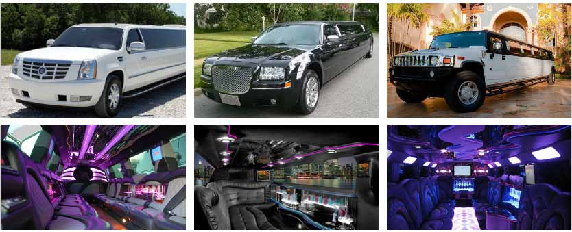 Prom Homecoming Party Bus Rental New Orleans