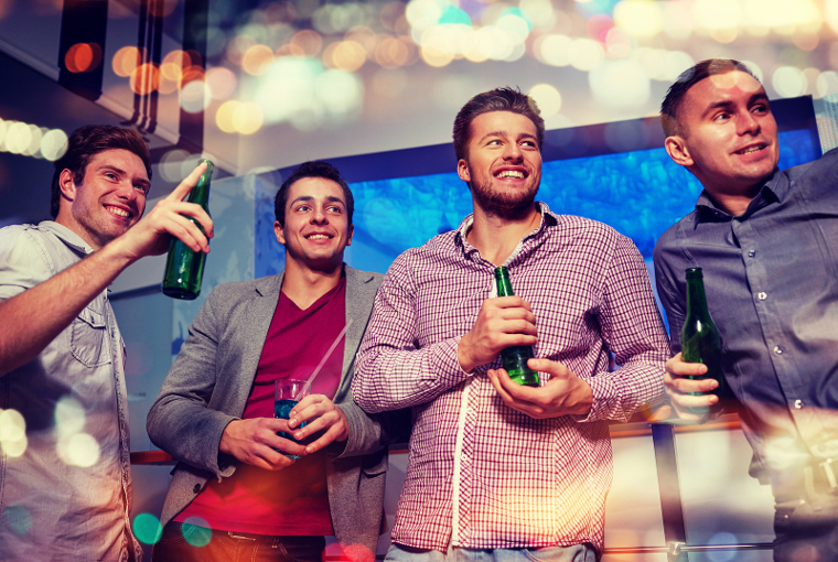 Bachelor Party Limo Service New Orleans