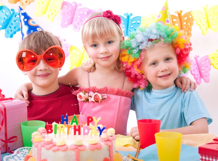 Kids Party Bus Rental New Orleans