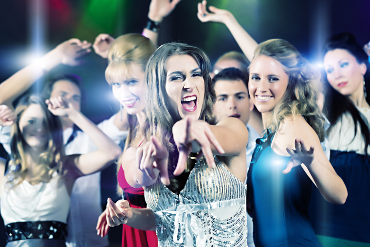 Prom Limo Service Party Bus New Orleans